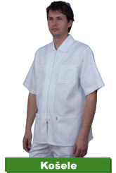 a0eff8193e8b0 Pánska konfekcia - FANG-Dent - Váš partner v oblasti stomatológie